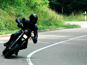 Motorradtouren-Beitrag